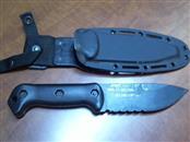 BK&TKA-BAR Hunting Knife BK-2